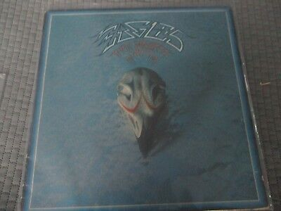 The Eagles  ( Their Greatest Hits 1971 -1975 )  Vg+  Vg+  Lp