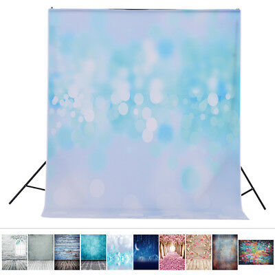 Andoer 1.5 * 2.1m/5 * 6.9ft Photography Backdrop Background Digital Printed E4A7