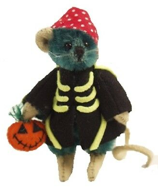 Deb Canham Skellington from the Mini Mice Collection