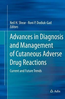 Advances in Diagnosis and Management of Cutaneous Adverse Drug Reactions | NEU