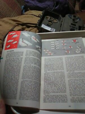 Sears Craftsman Arc Weld it.... Yourself Catalog No. 20256