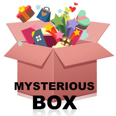 Kid $7.99 Mysteries Box Toy🎁 Christmas Gift 🎁 Anything possible 🎁 All New