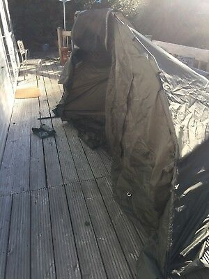 Bivvy By Total Fishing Gear
