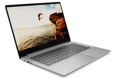 Ideapad 720s (14) Notebook Intel Core i7-8550U (4C, 1.8 / 4.0GHz, 8MB)