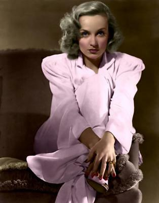 Carole Lombard 8x10 Photo Picture Very Nice Fast Free Shipping #31