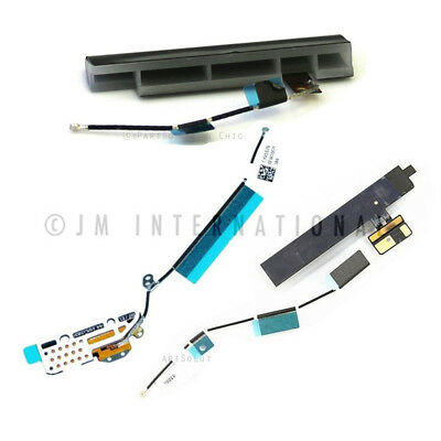 iPad 2 A1395 A1396 A1397 3G Ver. Cellular Bluetooth Left Right Wifi Antenna Flex