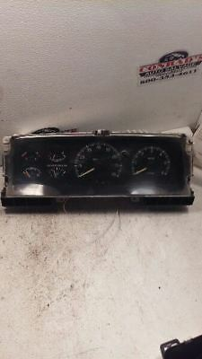 Speedometer Head Only MPH With Overdrive Fits 90-91 BRONCO 321172