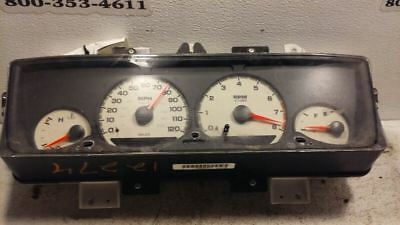 Speedometer Cluster Excluding SRT4 KPH With Tachometer Fits 03-05 NEON 436693