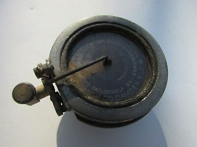 Victor Exhibition Reproducer Old Vtg Antique has wear, for parts restore RARE !!