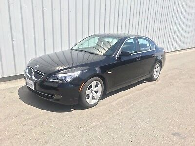 2008 BMW 5-Series  2008 BMW 528i only 53k mileage clean title