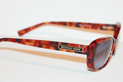 Custom Michael Kors Provincetown 4023 Sunglasses in Tortoise one of a kind