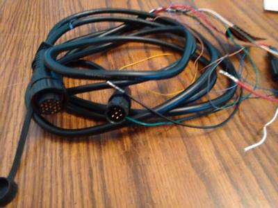 NEW GARMIN  010-10918-00 Power/Data Cable for all 400 and 500 Series