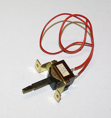 Kippschalter Toggle Switch f. Hitachi D-220 Tape Deck  LOW VOLTAGE NO POWER SW.