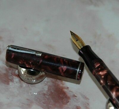 STYLO PLUME Waterman IDEAL LADY V3 Cartouches en verre FOUNTAIN PEN Pour collect