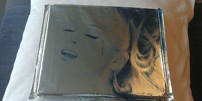 Madonna Sex Book 1992 Uk Edition,unopened,sealed,lovely Condition
