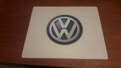 VW Mousepad