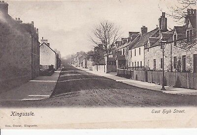 Postcard of Inverness-shire