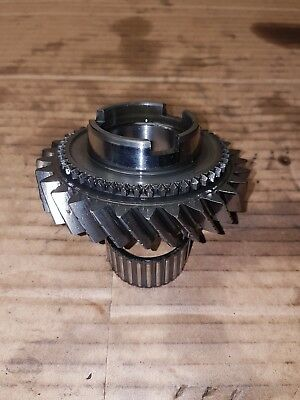 Volkswagen transporter T5 1.9 tdi gearbox 2nd gear sprocket transmission O2Z