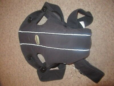 Baby Bjorn Baby Carrier One, Black - Used Condition