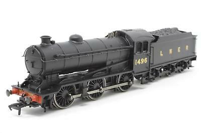 Class J39 0-6-0 and stepped tender in LNER livery - Pre-owned