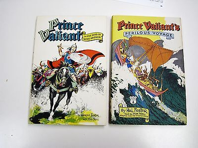 Harold Foster PRINCE VALIANT Compl Hastings House coll HC DJ Buy one vol or many