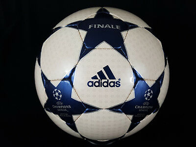 Adidas Official Matchball Uefa Champions League Finale 3 Blue Star Neu Morocco