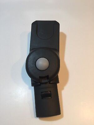 Single icandy apple car seat adaptor for the left side.