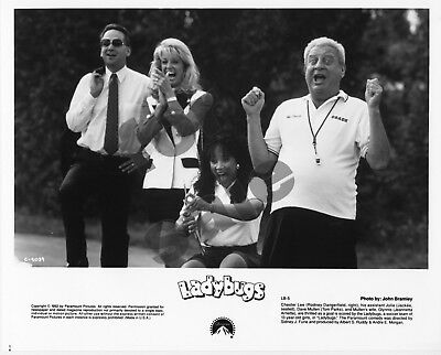 Ladybugs Movie Still 3 B&W Photos Rodney Dangerfield