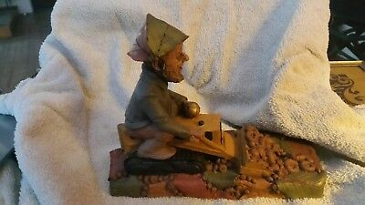 Tom Clark Gnome Bobcat Edition 89 1990