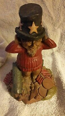 Tom Clark Gnome Sammy 1985 Edition 60