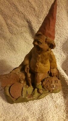 Tom Clark Gnome MO 1984 Edition 30 Signed