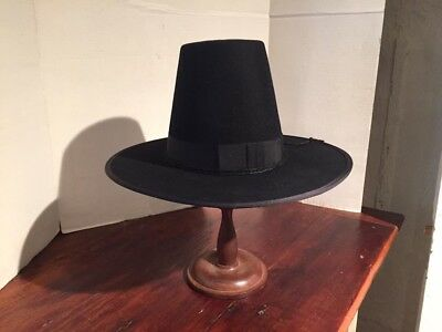 Pilgrim Style Hat Made In USA