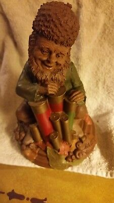 Tom Clark Gnomes Skeeter 1990 Edition 1