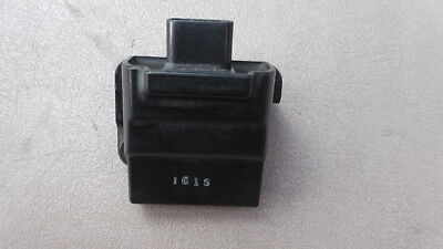 SUZUKI CF4MA ADDRESS V125S LTD Alarm unit  1524707812