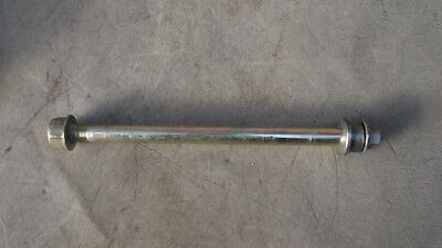 KYMCO Sooner50Z Front Axle shaft 1514166886