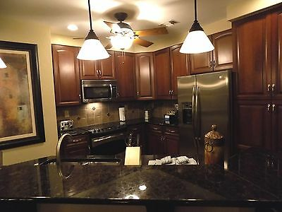 4 Bdrm PRESIDENTIAL 2 Nts JANUARY 14  WYNDHAM BONNET CREEK ** 01-14-19 * 65% OFF