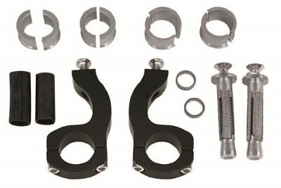 universal mounting kit handguards Acerbis off road