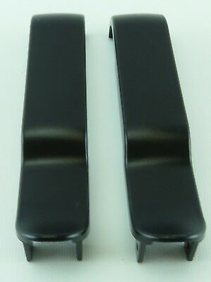 GE General Electric 169201 Juice Extractor 2 OEM Replacement HINGES/STRAPS 18771