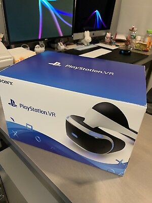Sony PlayStation VR Headset CORE CUH-ZVR1