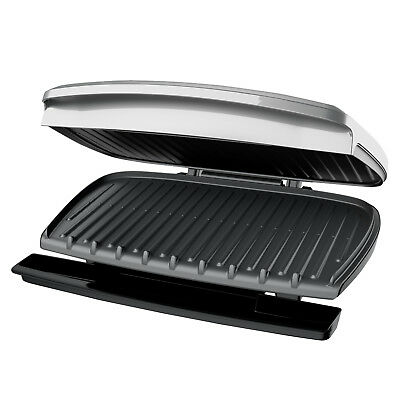 George Foreman Grill 9-Serving 9 (TAX FREE) Classic Plate Grill and Panini Press