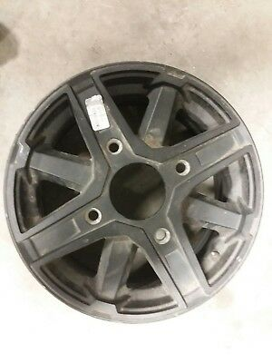2014 - 2017 POLARIS RZR 1000 XP FRONT RIM WHEEL 14x6  RZR XP TURBO