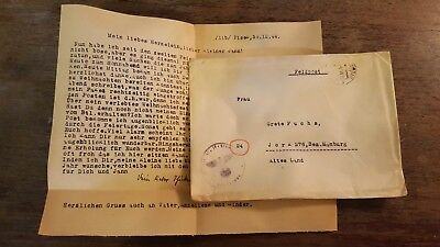 Stamps Cover Germany Reich Postal History Nice Lot Gd/9