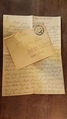 Stamps Cover Germany Reich Postal History Nice Lot Gd/25