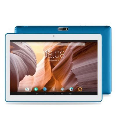 "10.1"" Tablet PC 4G+64G Android 6.0 Octa-Core Dual SIM &Camera Phone Wifi Phablet"