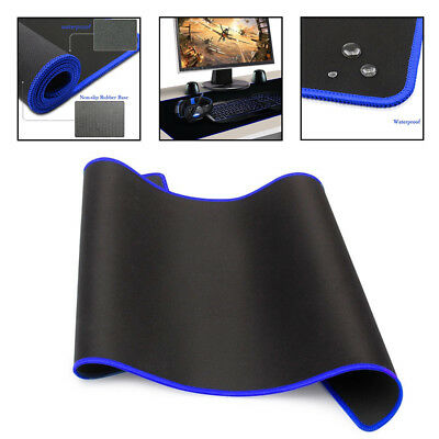 Extra Large Gaming Mouse Pad Mat for PC Laptop Macbook Anti-Slip 60cm*30cm Hot