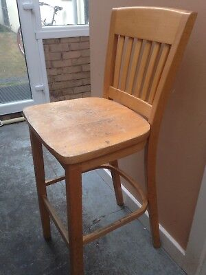 Commercial Quality Bar Stool