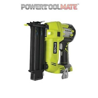 Ryobi R18N18G-0 18V ONE+ 18 Gauge AirStrike Nailer Bare Unit