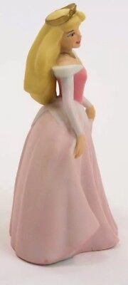 Sleeping Beauty Disney Princess Doll Character Sri Lanka Porcelain Figurine
