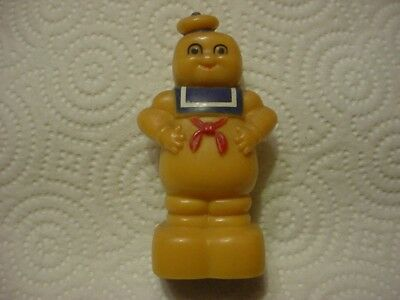 1987 GhostBusters MarshmallowMan Pencil Sharpener