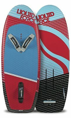 "Liquid Force Happy 4'5"" Directional Kiteboard"